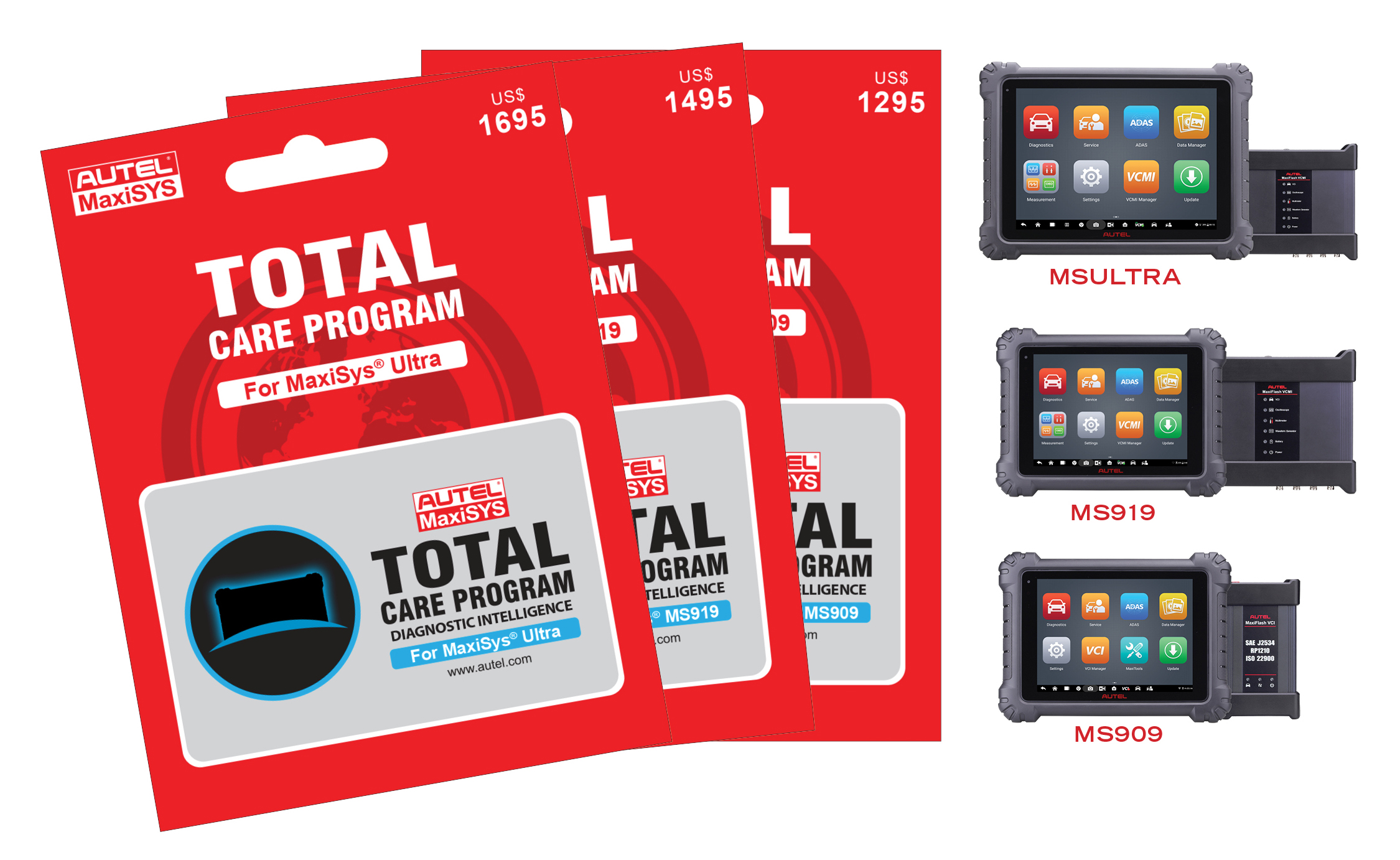 Autel Releases Subscription Cards for its Latest Tablets | 2021-02-05 |  Auto Service Professional