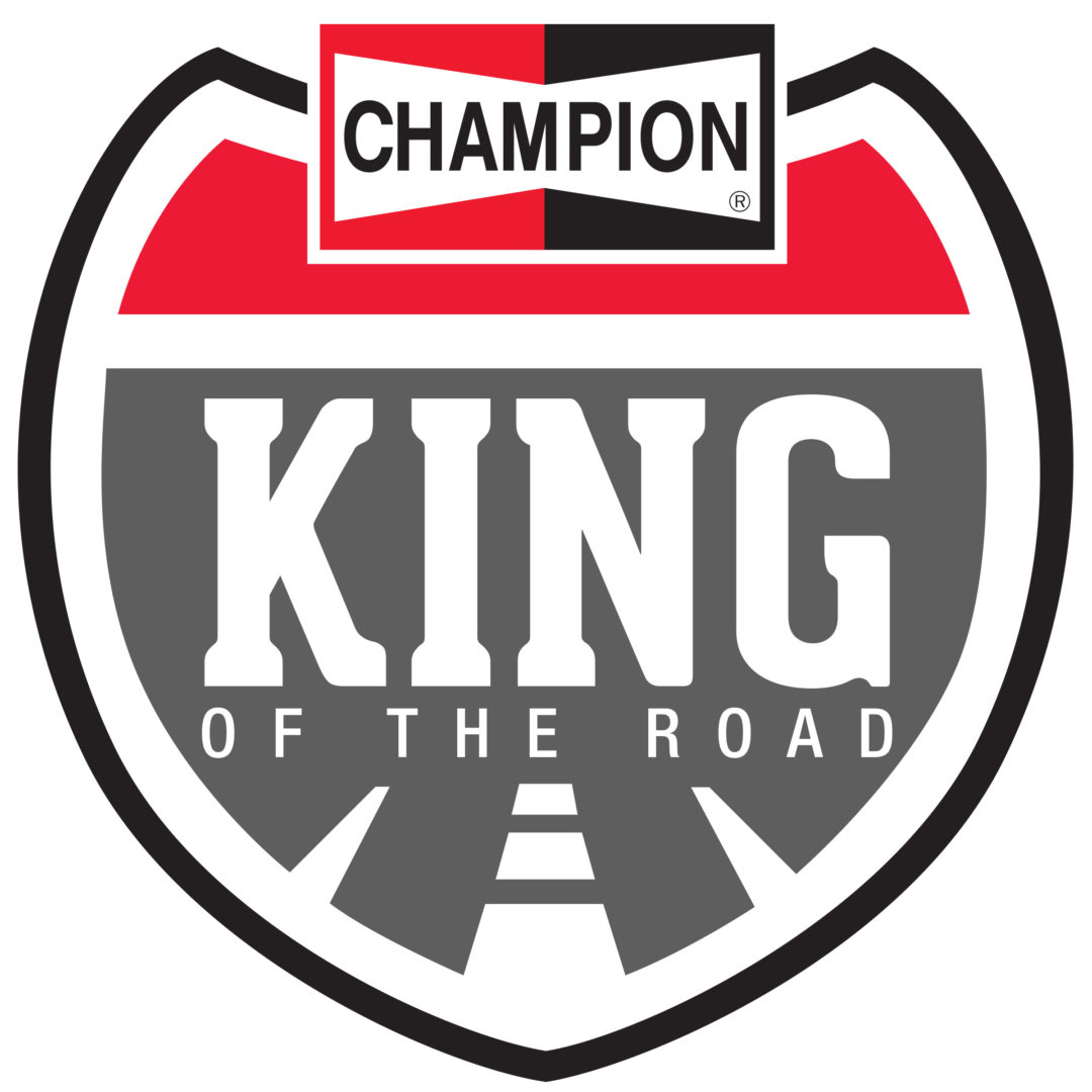 10 vehicles compete for Champion's 'King of the Road' title