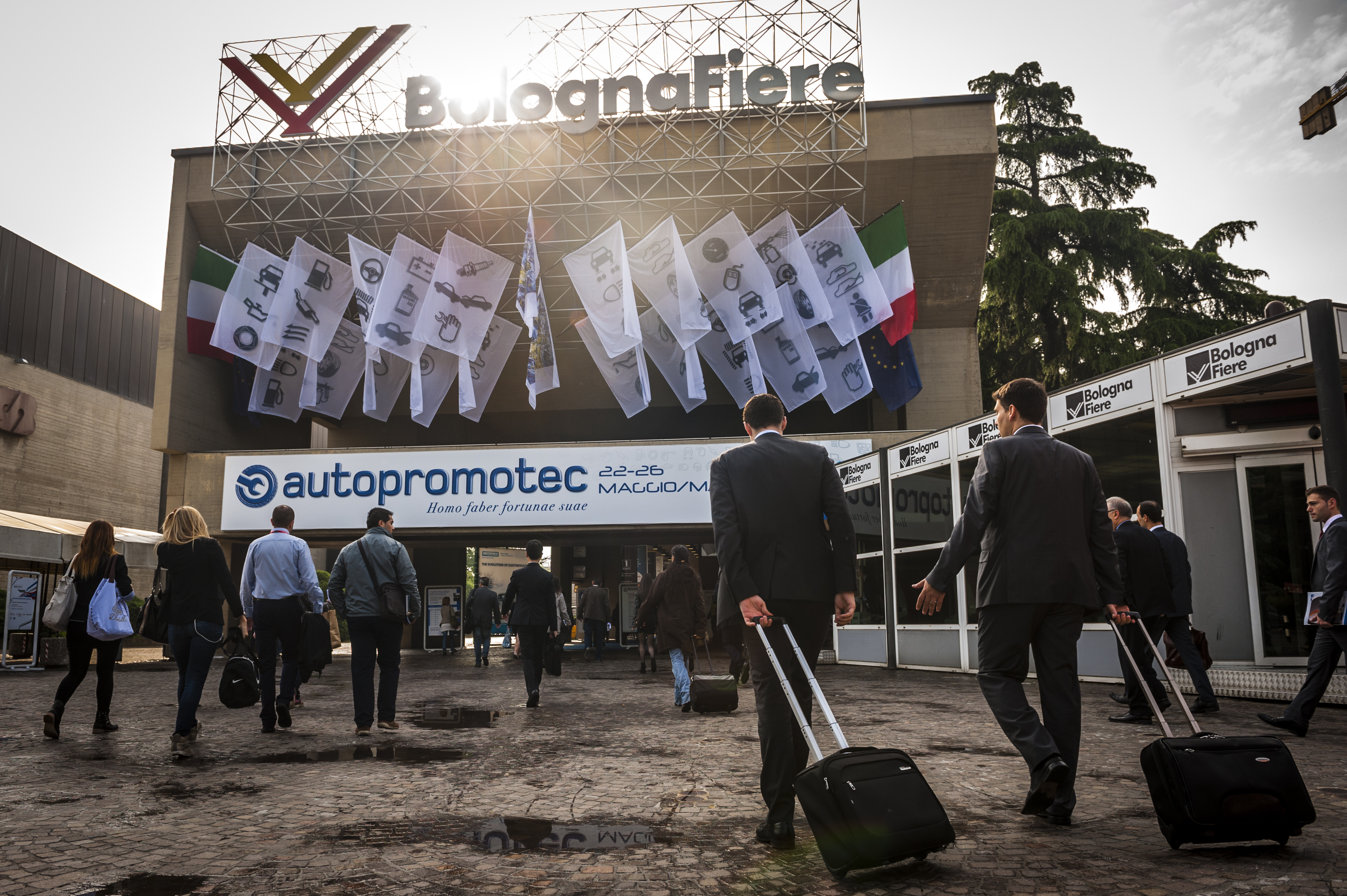 2013 Autopromotec: Success shows in the numbers