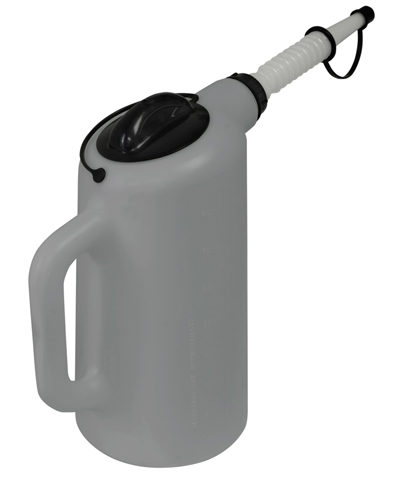 8 Quart Dispenser with lid and cap from Lisle