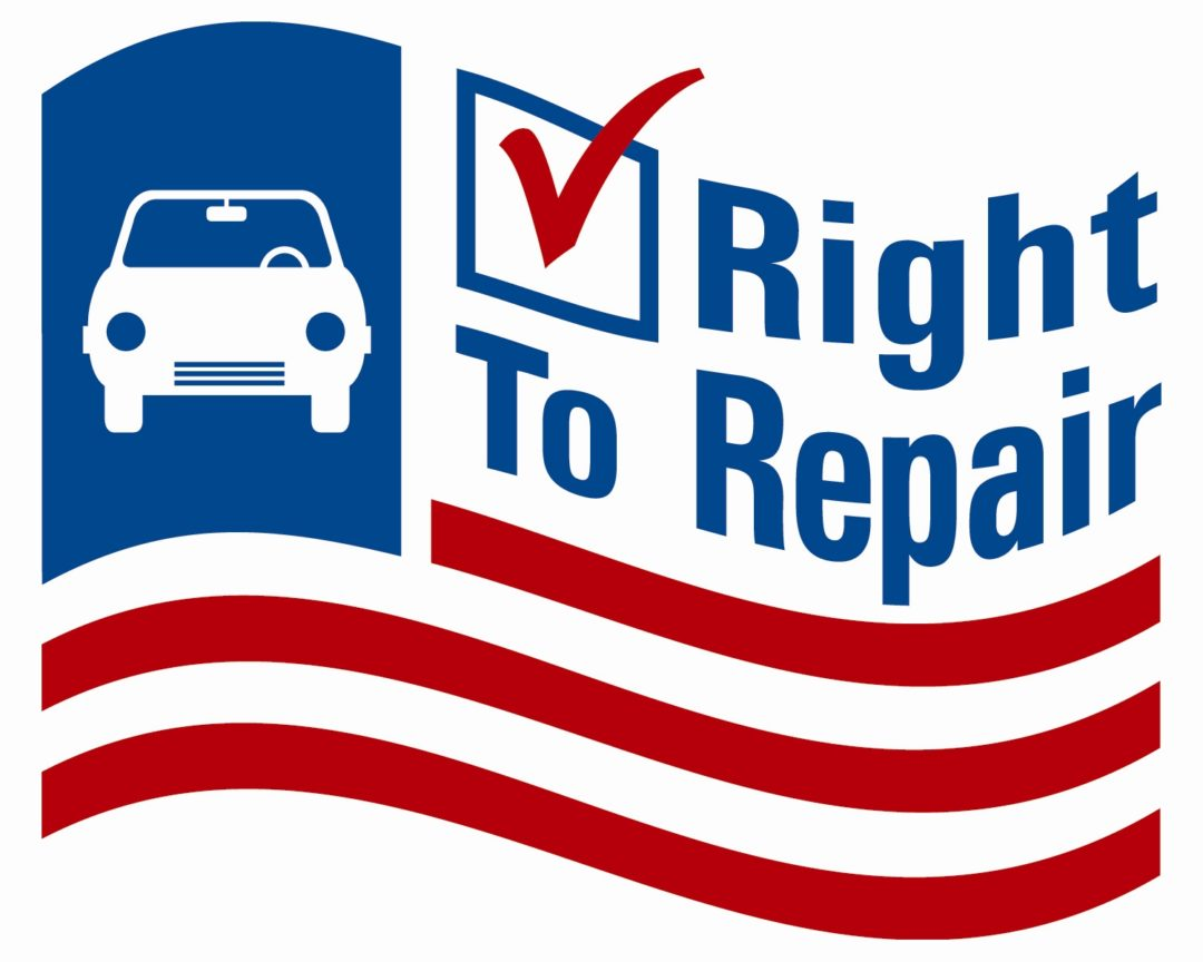 AAA to Congress: Support Right to Repair Act
