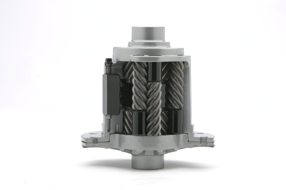 AAM's helical differential case is available for Ram, Silverado and Sierra trucks
