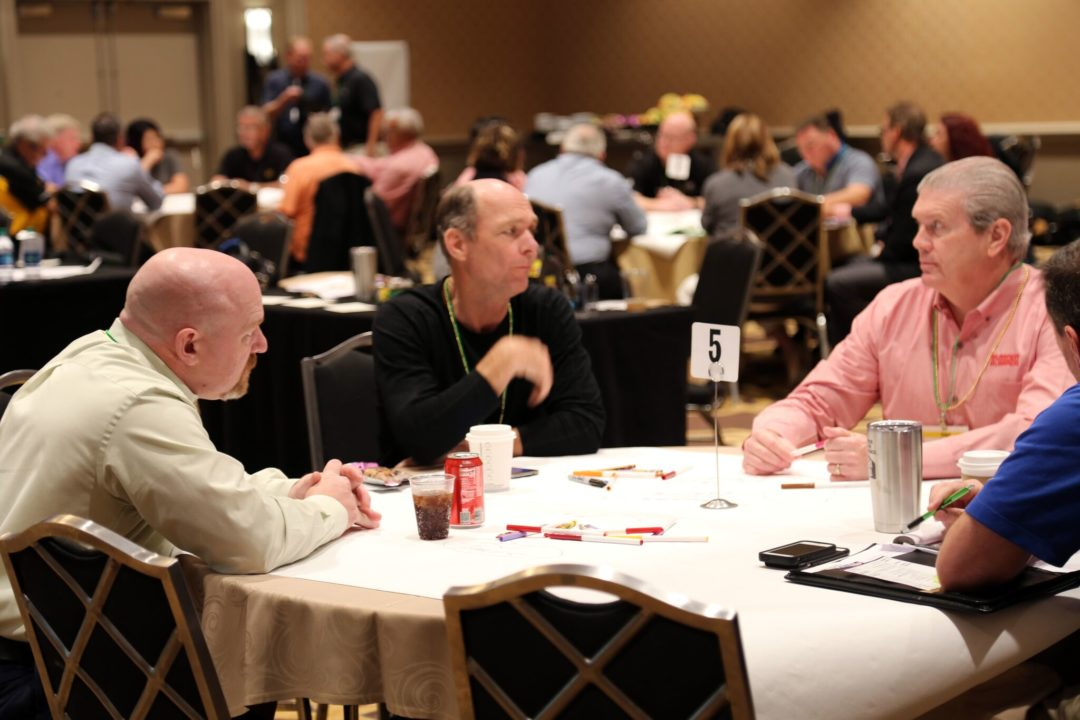 AAPA Holds Sales and Marketing Forum