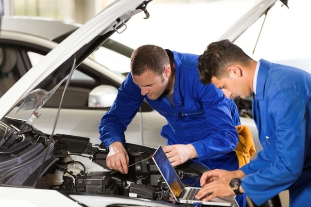 AAPEX Taps Experts to Discuss Impact of Technology on Auto Repair