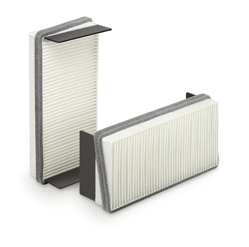 ACDelco Adds 91 Air Filters to Professional Line