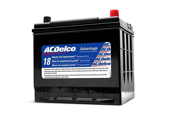 ACDelco adds to Advantage battery line