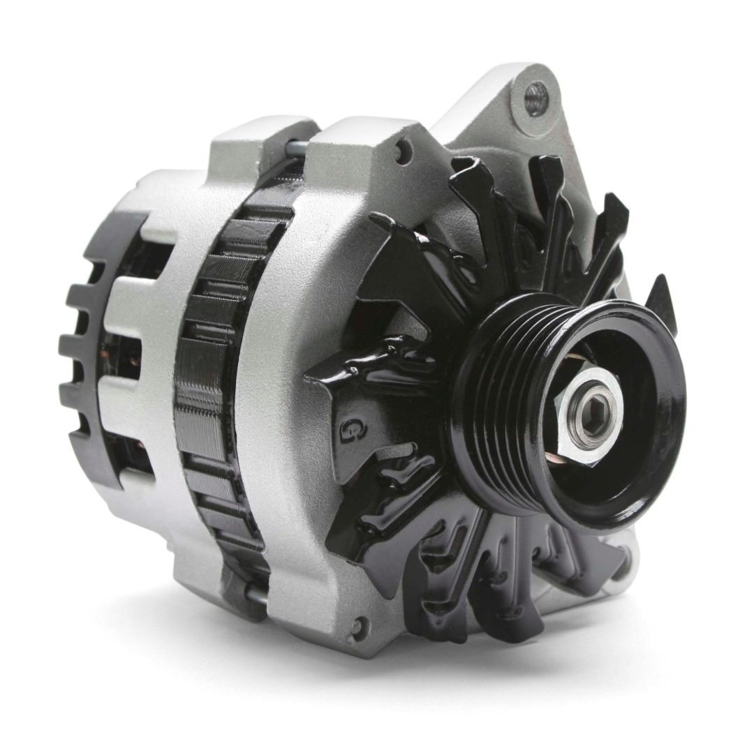 ACDelco Expands Professional Reman Alternator, Starter Line