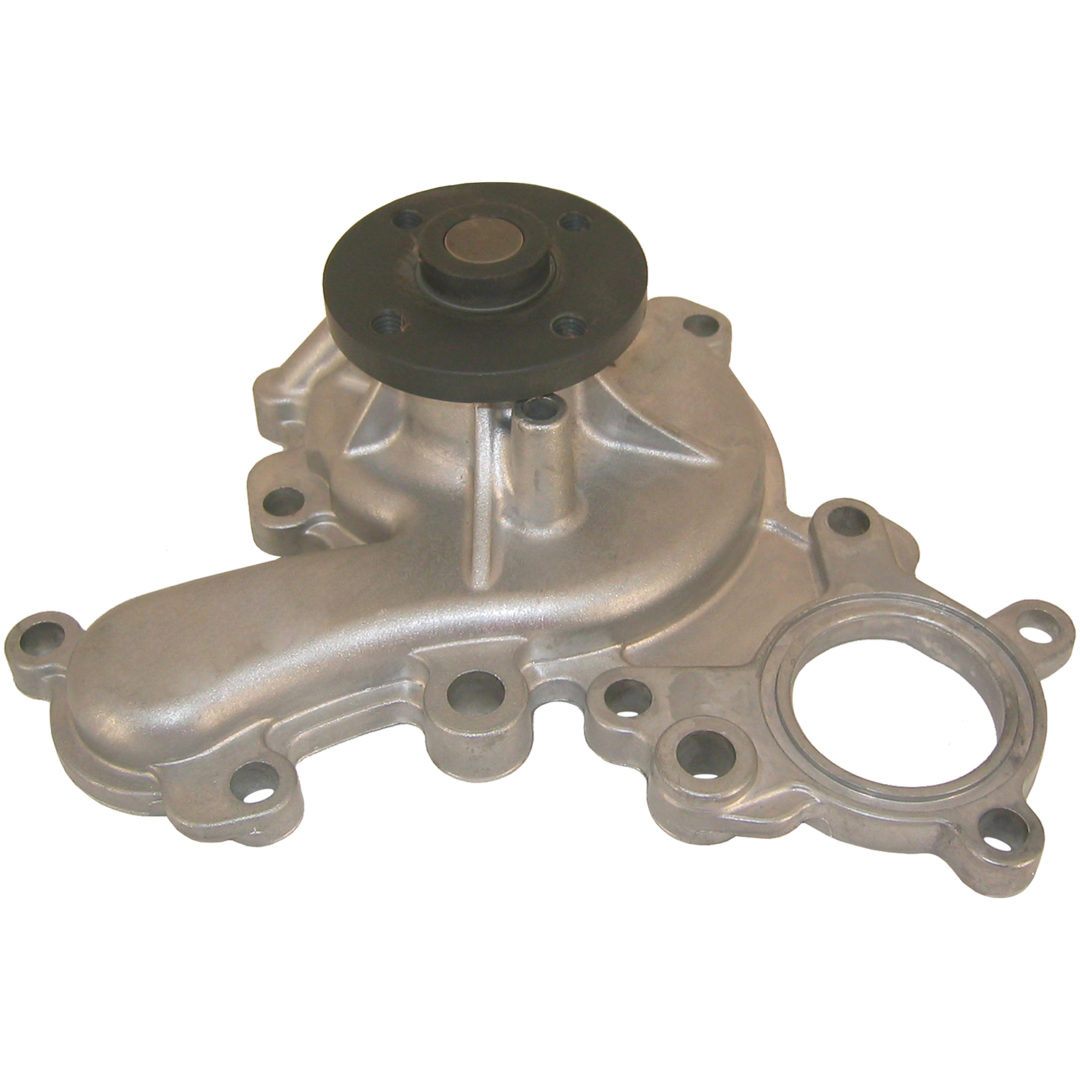 ACDelco expands Professional water pump line
