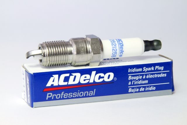 ACDelco Has Essential Parts for Car Care Month Services