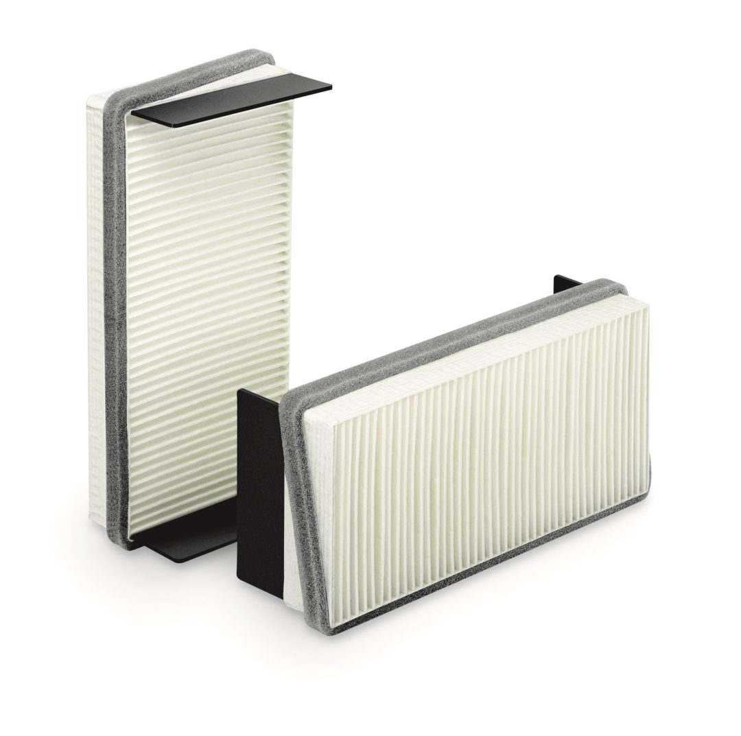 ACDelco introduces 190 Professional cabin air filter part numbers