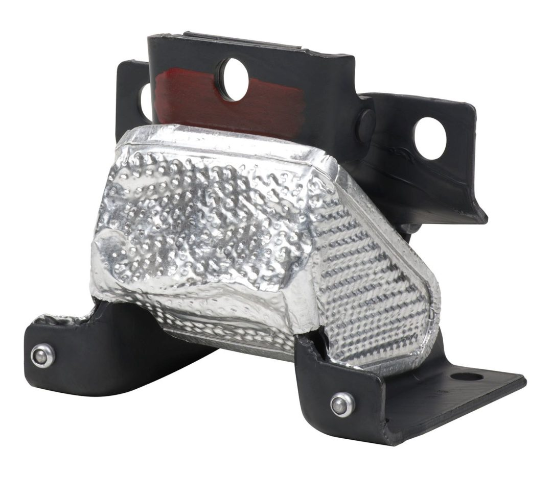 ACDelco Introduces GM OE Engine Mounts