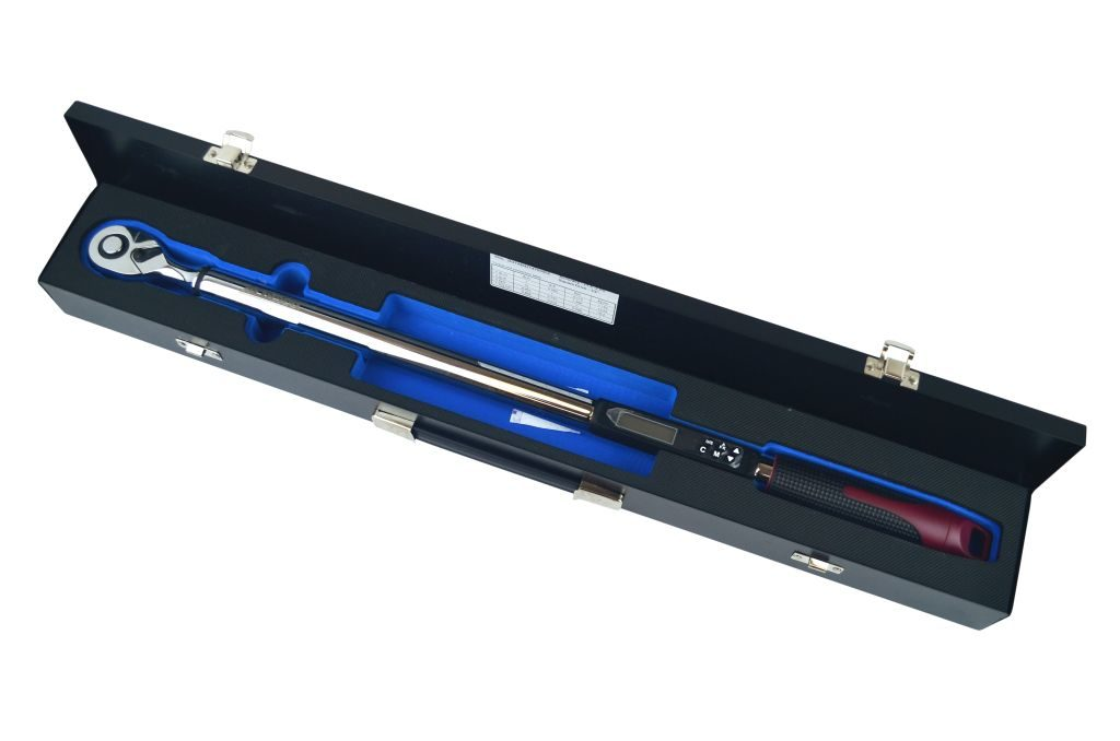 ACDelco-Licensed Tool Line Adds Digital Angle Torque Wrench