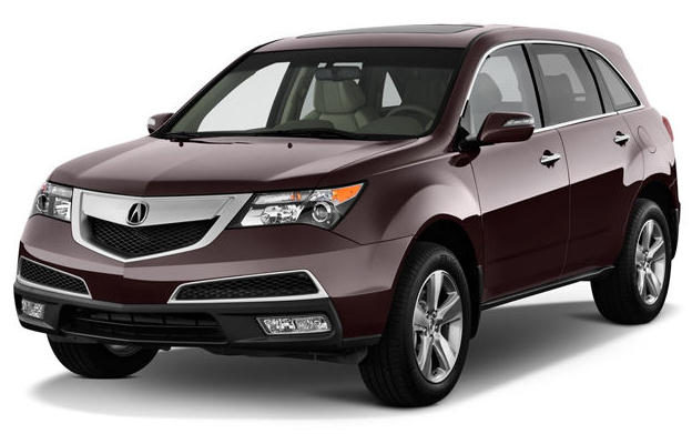 Acura Communication Breakdown