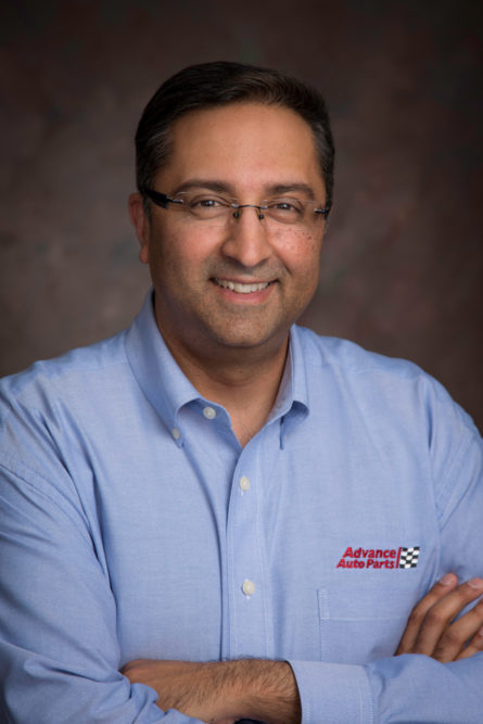 Advance Auto Parts promotes Mawani to VP, Finance Planning, Analysis and Investor Relations