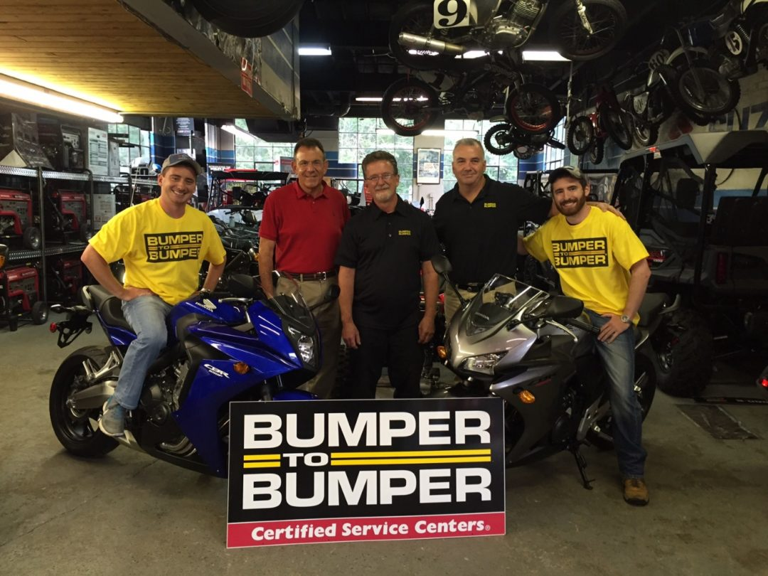 Aftermarket Auto Parts Alliance Reveals Perfect Stop Powersports 2016 Giveaway Winner