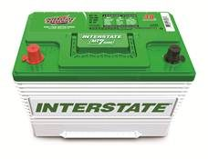 AGM battery for high-accessory vehicles