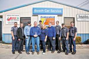 American & Import Auto Repair: An American Success Story in Tennessee