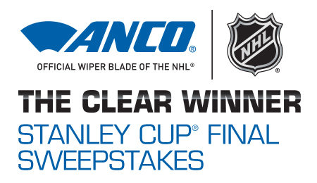 ANCO kicks off 'Clear Winner' rebate/sweepstakes promotion