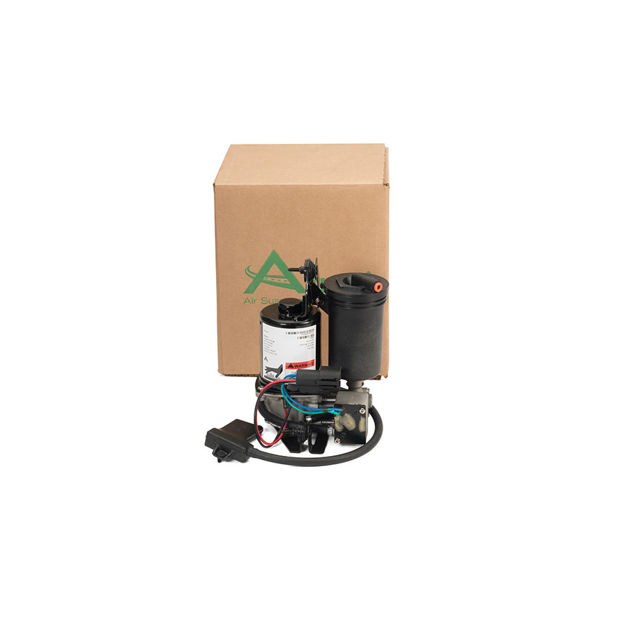 Arnott Has New Air Suspension Compressors for Lincoln, Ford and Mercury