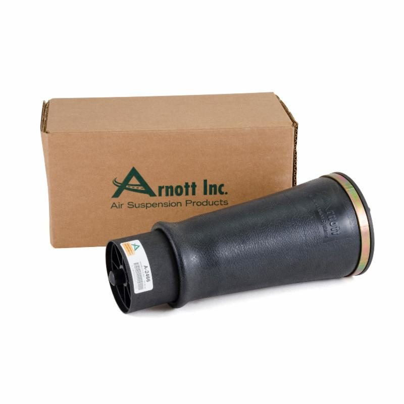 Arnott introduces left or right air spring for Lexus and Toyota SUVs
