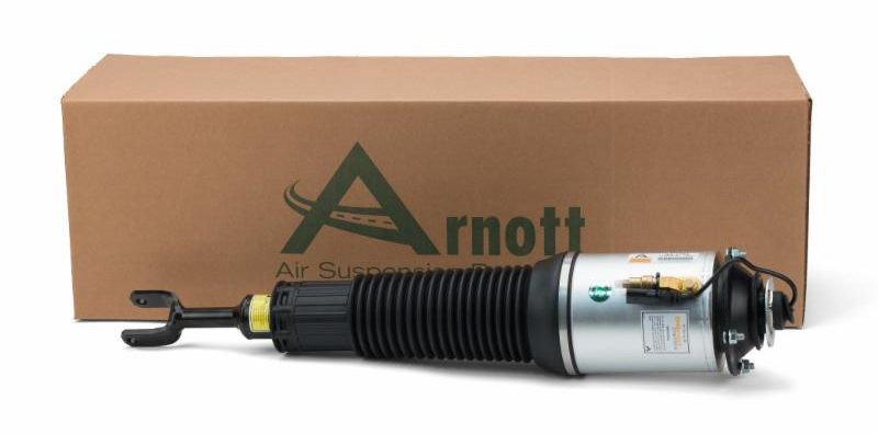 Arnott Offers Air Struts for the Audi A8