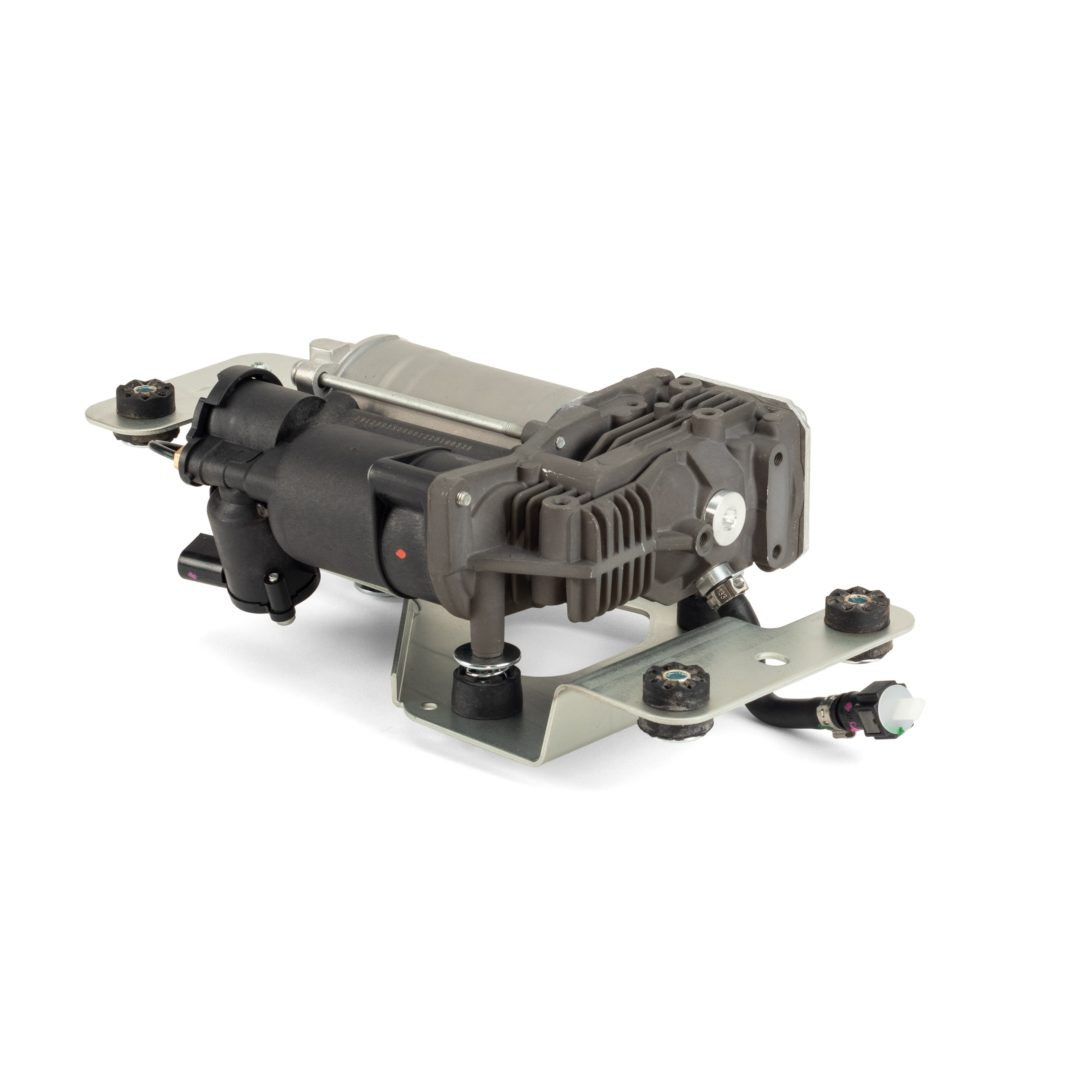 Arnott Offers Air Suspension Compressor for BMW