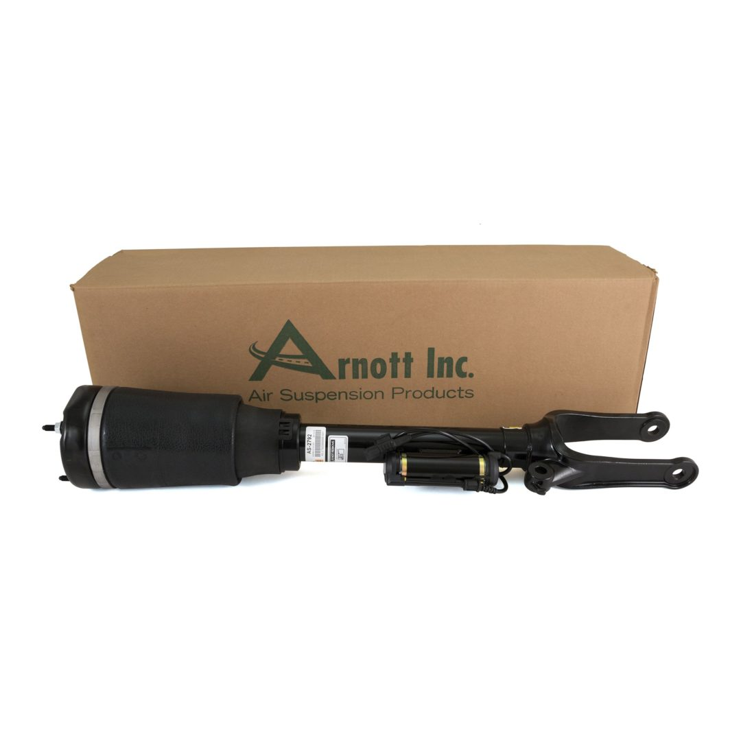 Arnott unveils new front air strut for Mercedes-Benz GL and ML classes