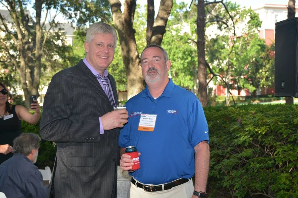 ASA Annual Business Meeting Offered Networking and Training