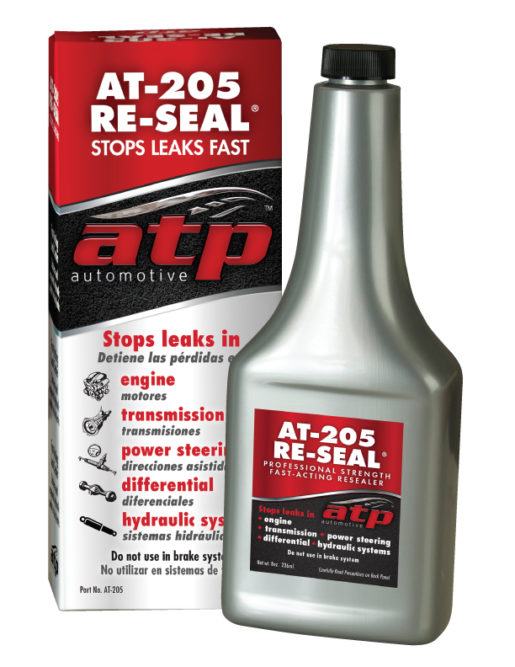 ATP will introduce new look for AT-205 Re-Seal at AAPEX
