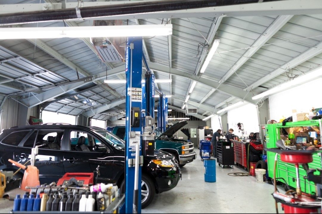 Auto Care Association Signs Coalition Letter Requesting Liability Protection
