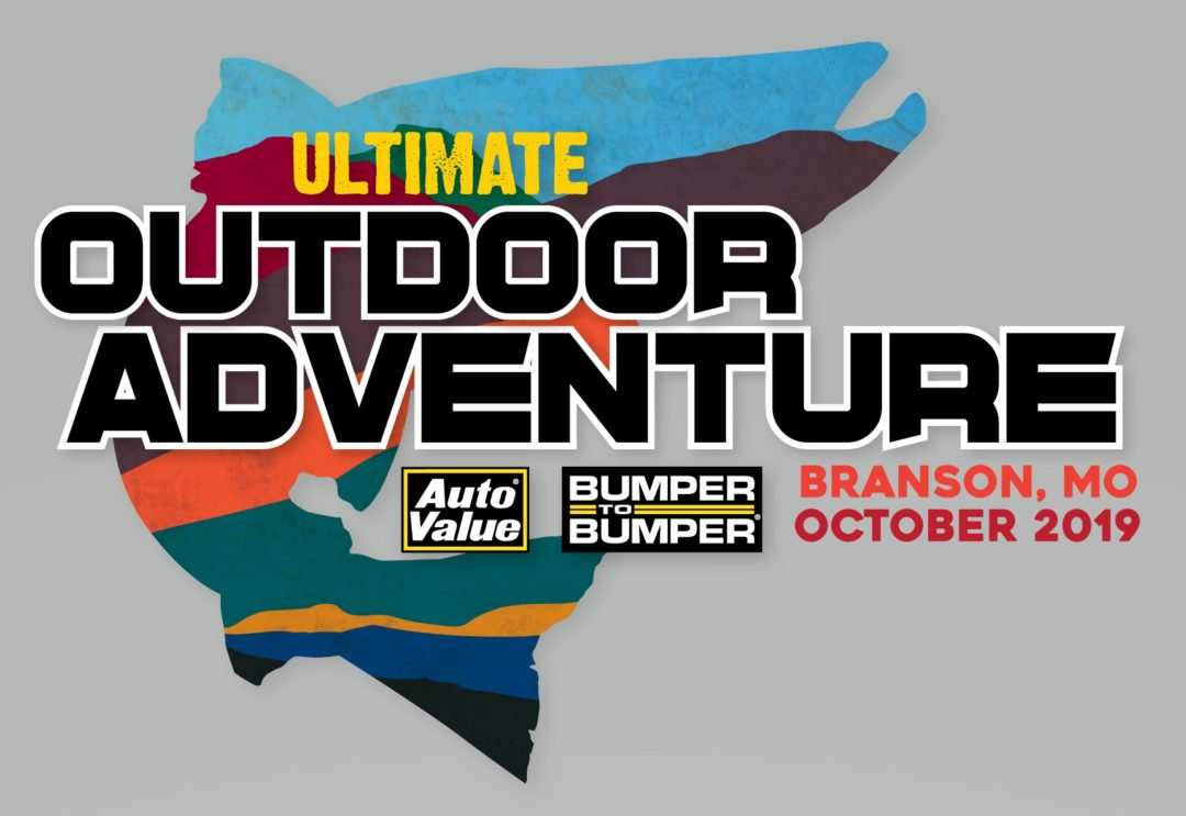 Auto Value and Bumper to Bumper Announce Sweepstakes Winners