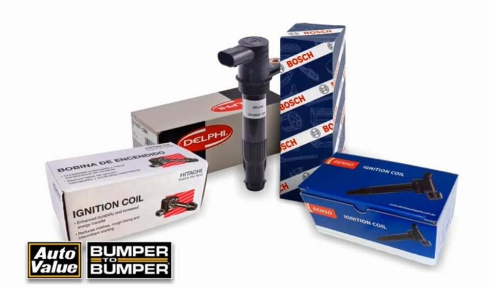 Auto Value and Bumper to Bumper Launch Ignition Coil Program
