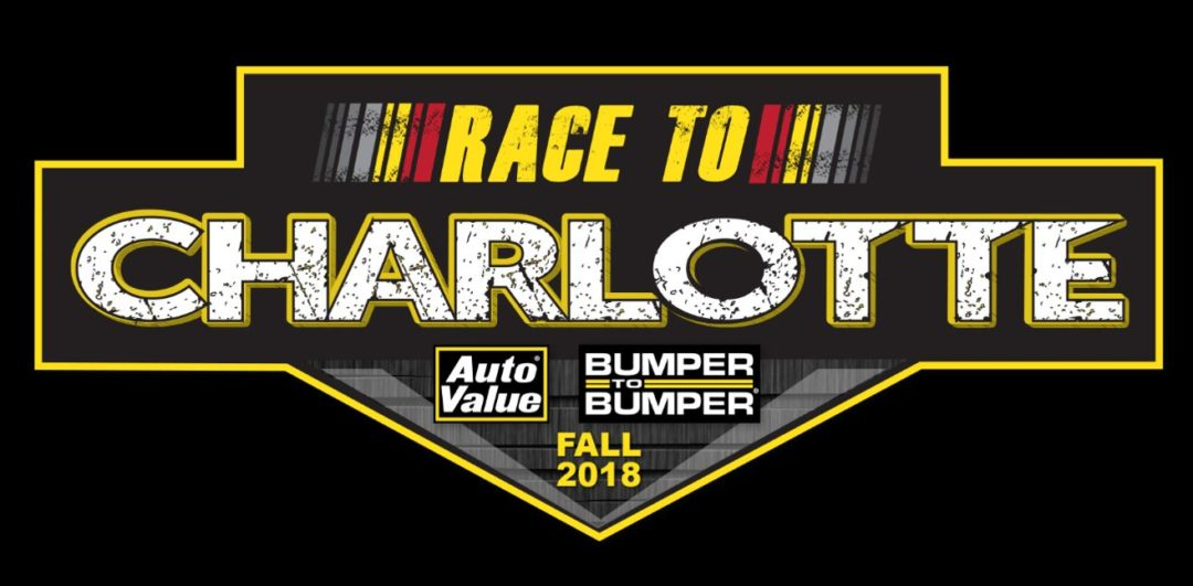 Auto Value and Bumper to Bumper Promote 'Race to Charlotte' Sweepstakes