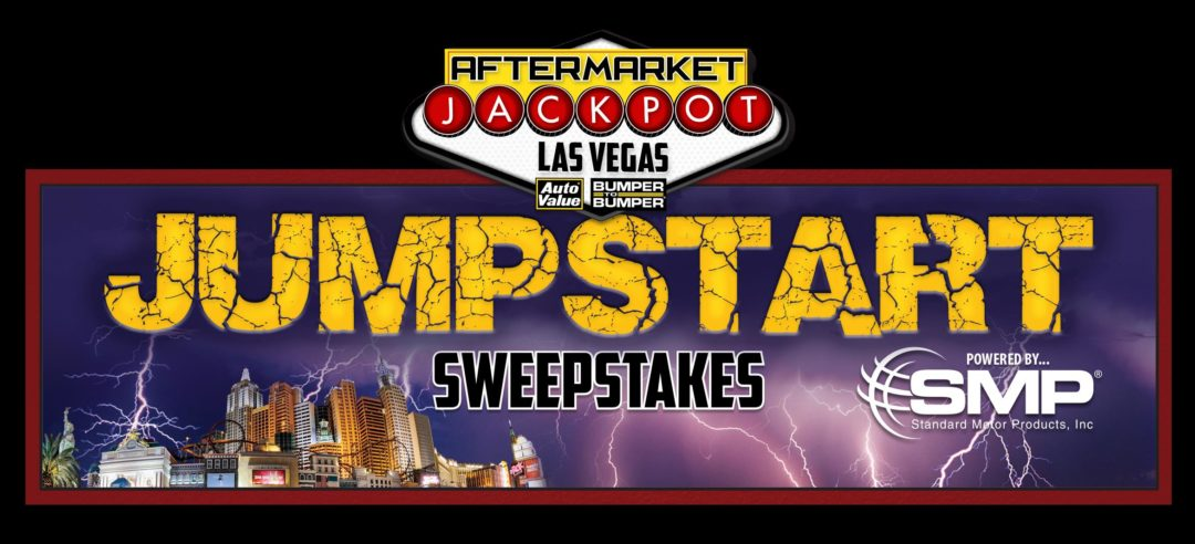Auto Value & Bumper to Bumper Announce Round 1 Sweepstakes Winners