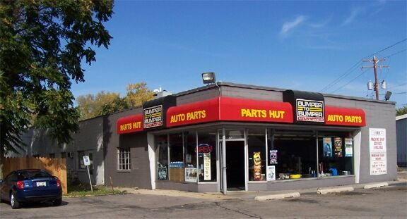 Auto Wares Grows With Parts Hut Locations