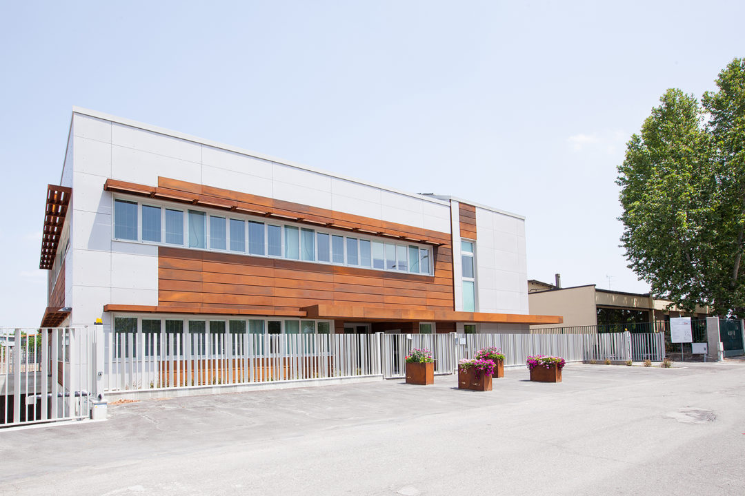 Autopromotec organizer Promotec S.r.l. opens a new head office in Italy