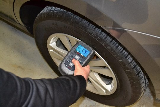 Bartec USA Offers Loaner TPMS Tools