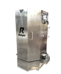 BendPak Has Two New Ranger Stainless Steel Spray Wash Cabinets