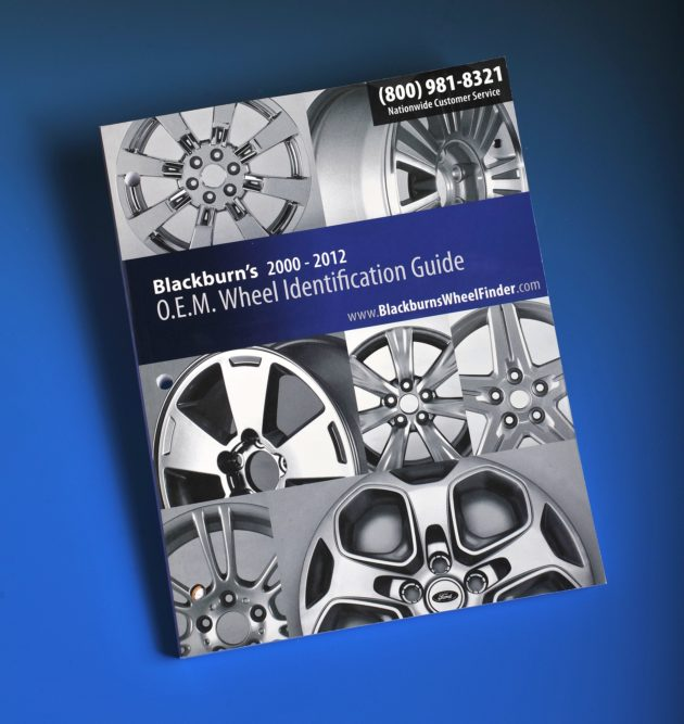 Blackburn's releases Wheel Replacement Guide