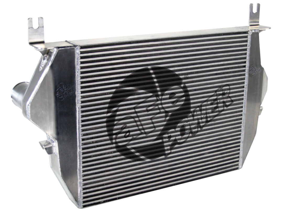 BladeRunner Intercooler for 2003-'07 Ford Powerstroke engines