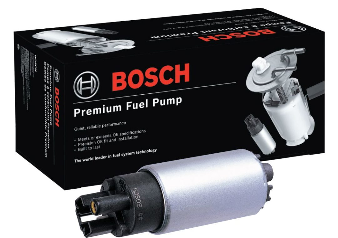 Bosch Expands Four Article Lines