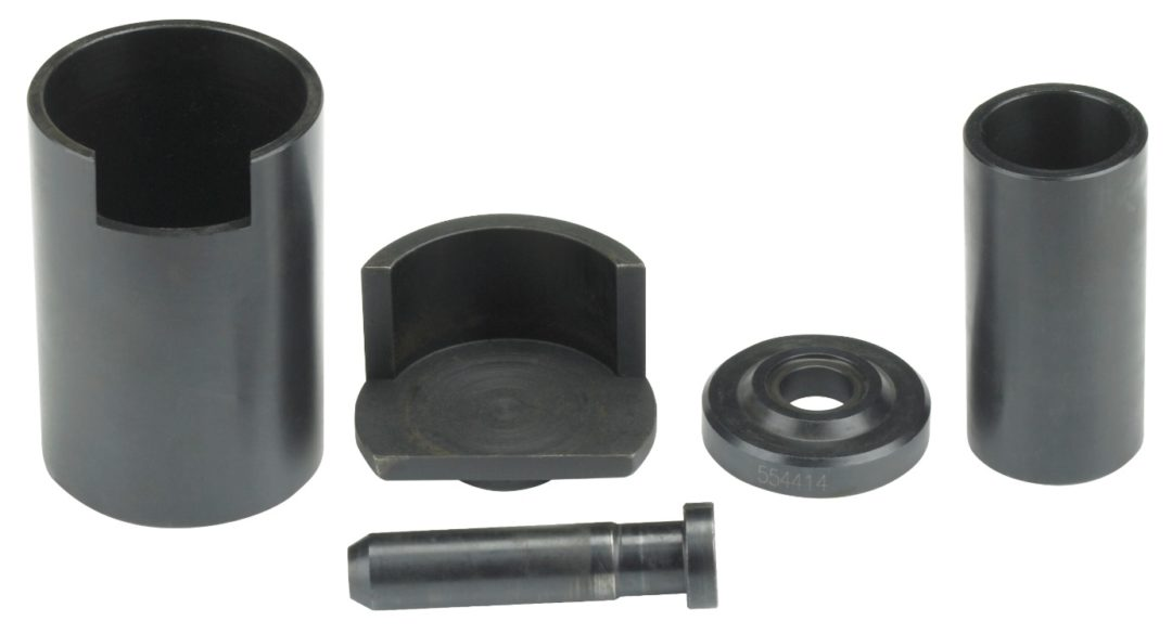 Bosch Has 7 New Ball Joint Adapter Sets