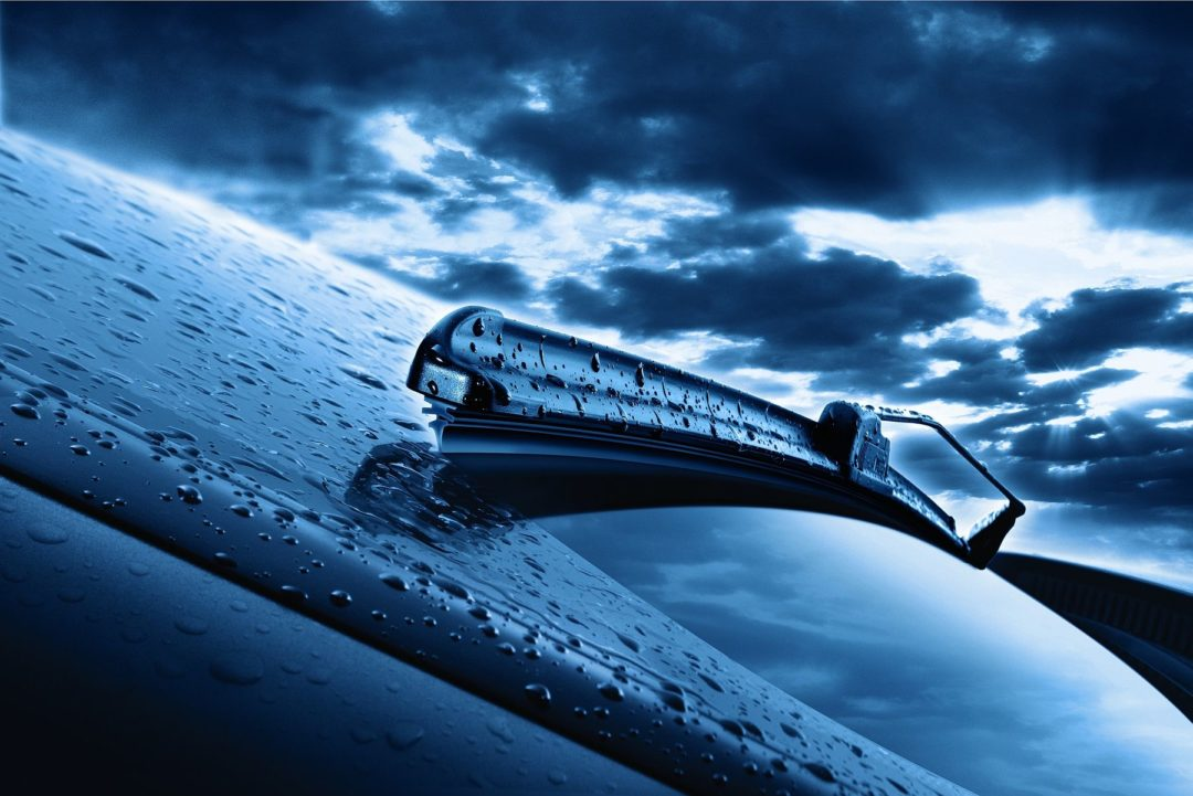 Bosch ICON wipers blades star in Discovery Channel's 'Storm Chasers'