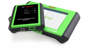 Bosch Releases ADS 525X Diagnostic Scan Tool