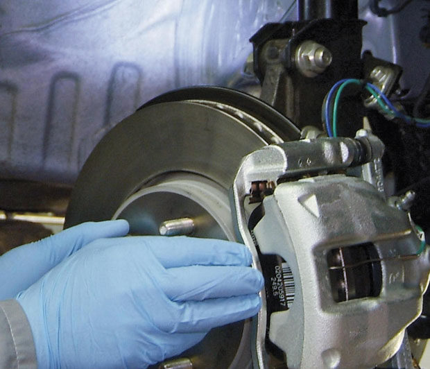 Brake System NVH Woes: Addressing and Avoiding Noise, Vibration and Harshness Issues