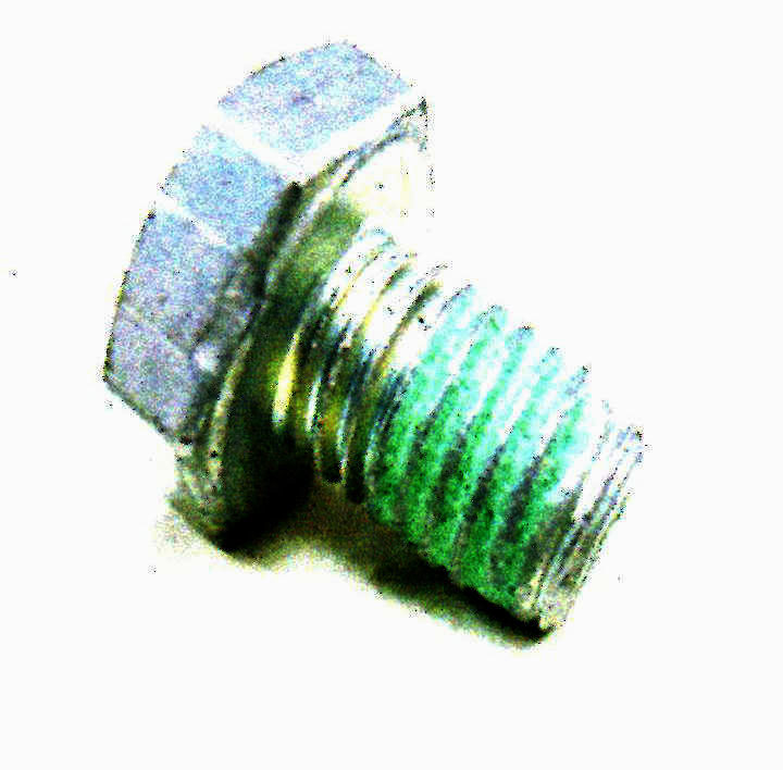 Buick: Oops, wrong bolt