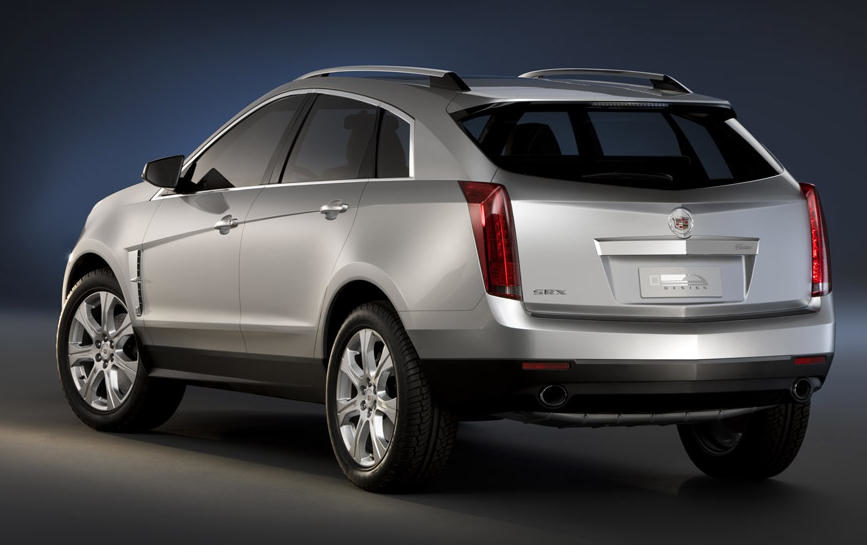 Caddy Liftgate