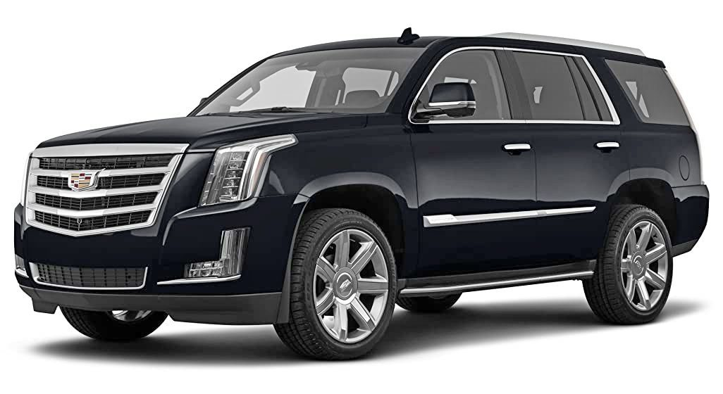 Cadillac Escalades Have a Shift Issue