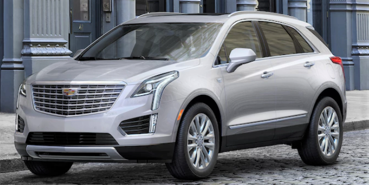 Cadillac Says Brake Pedal Detent is Normal