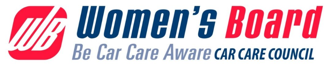 Car Care Council accepting entries for Women of the Year awards